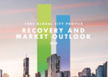 Recovery and Market Outlook - City Profile Vienna